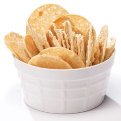Salt & Vinegar Chips (High Protein) - 1 Bag