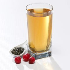 Green-tea & Cranberry Protein Boost