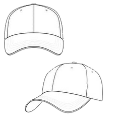 "Custom ""Dad"" Hat"