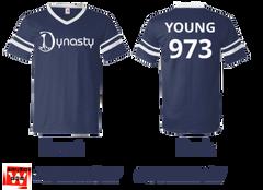 Dynasty *UNITED17* T