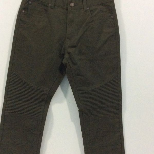 Men Denim Taper Fit