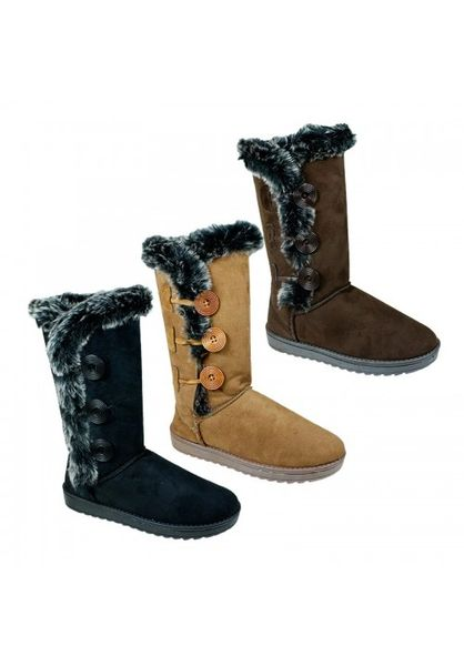 Babe winter Boots