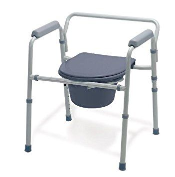 Guardian Commode from Medline