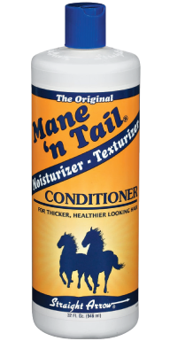 Mane & Tail Conditioner 32 oz