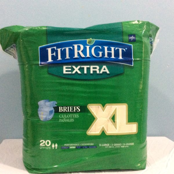 FiT-Right Extra by Medline