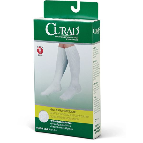 Curad compression Socks