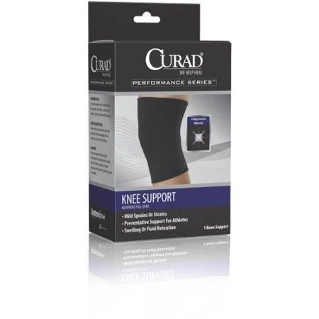 Curad Knee Support Performance Series
