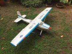 Cessna Electric