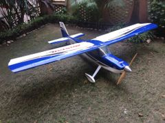 Great Planes Avistar 30 CC RTF