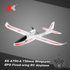 Aeromodellingtutor Beginner RC plane ready to fly with remote battery charger