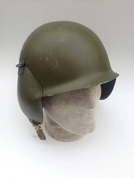 USAAF Flak Helmet  Original M3 Flak Helmet