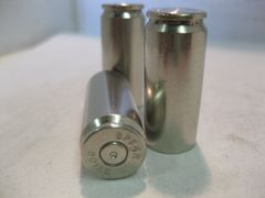 .50 AE, Assorted Mfgr, Nickel Plated 50