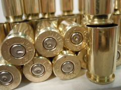 .45 ACP, 'Remington', used brass 100 pk