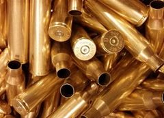 338 Lapua, Assorted Mfgr, Brass 20pk
