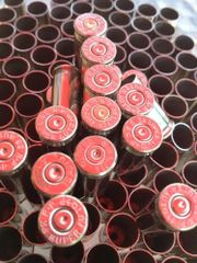 .243 Win, Assorted Manufacturers, Brass cases. 100 pk