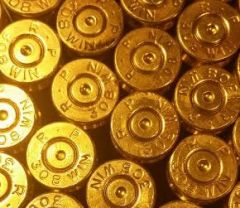.308 Win, 'Remington', Brass 100 pk