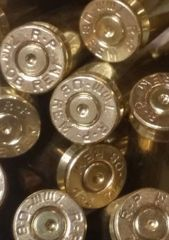 7mm08 Rem, Remington, Brass 20 pk
