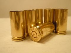 9mm Luger 'Winchester', Brass cases. 250pk