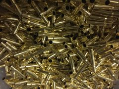 .30-30 Win, Assorted Mfgr, Brass 50 pk