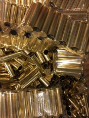 .45-70 Gov't, Assorted Mfgr, Brass 50pk