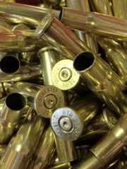 .30-30 Winchester, 'Winchester', used rifle brass 20 pk