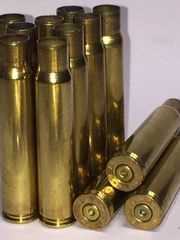 8mm mauser, Remington, Brass 20 pk