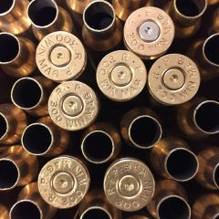 .300 Win Mag, 'Remington', brass cases. 20pk