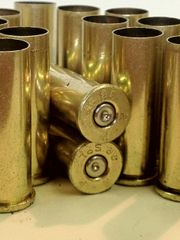 .38 Special, 'Remington', Used Pistol Brass. 100pk