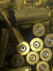 45 Colt, Remington, Brass 50pk