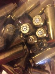 .50 Beowulf, Assorted Mfgr, Brass 50pk