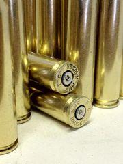 8mm mauser, 'Federal', Brass 20 pk