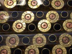 .220 Swift, 'Remington', used rifle brass. 20 pk