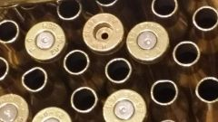 .25-06 Rem, 'Federal', Brass 20 pk
