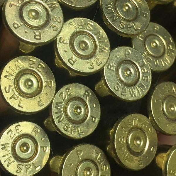 32 Winchester Special, 'Remington' brass 20 pk