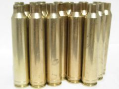300 Win Mag,'WW Super', Used Rifle Brass 20pk