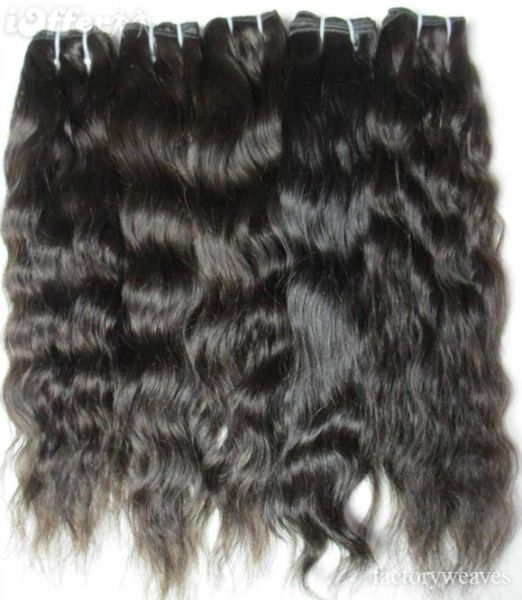 Bali Collection Wavy 22 Weave Pro Pure Raw Hair Weavepro Indian