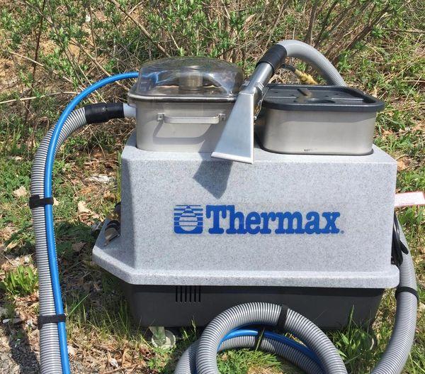 CP5 Thermax Machine