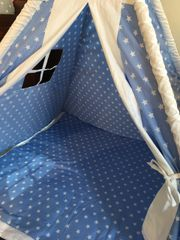 Custom made childrens teepees  c532bed863c
