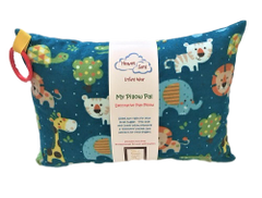 Play Pillow - My Pillow Pal - Blue