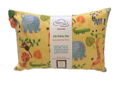 Play Pillow - My Pillow Pal - Yellow
