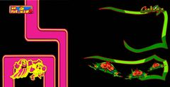 Ms Pac Man / Galaga CPO (Black Version)