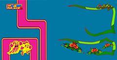 Custom Ms Pac Man / Galaga CPO