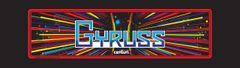 Gyruss Marquee