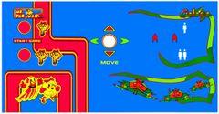 Ms Pac Man / Galaga CPO 25th anniversary edition