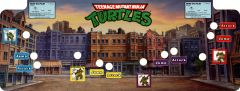 Teenage Mutant Ninja Turtles (TMNT) CPO