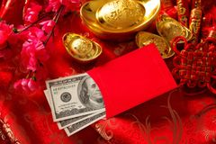Red Lucky Envelopes (3)