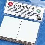 ECO ART BOARD ATC size