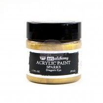 Prima Art Alchemy Acrylic paints
