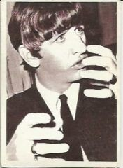 BEATLES Trading Card #32