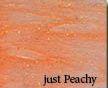 Art Anthology Acrylic Just Peachy
